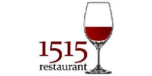 1515 Restaurant Logo
