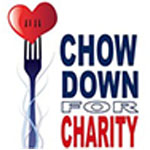 Chow Down For Charity Logo