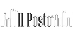 II Posto Logo