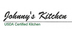 Johnnys Kitchen Logo