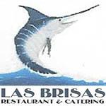 Las Brisas Restaurant Logo
