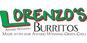 Lorenzos Burritos Logo