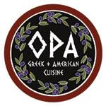 Opa Grill Logo