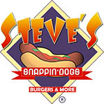 Steves Snapping Dogs Logo