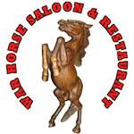 War Horse Saloon Logo