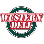 Western Deli Logo