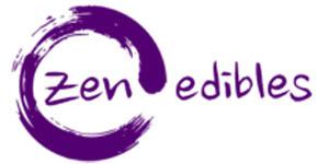 Zen Edibles Logo