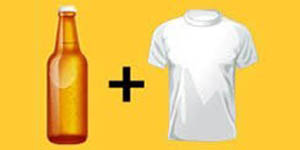 Beer T Shirt Club Logo