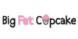Big Fat Cupcake Logo
