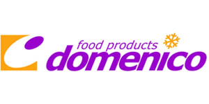 Domenico Foods Logo