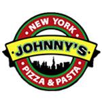 Johnnys NY Pizza Logo