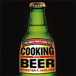 Single Mans Guide To Cooking With Beer Logo